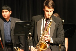 Jazz Band pic 2